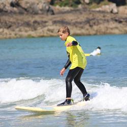 1 séance de surf KIDS